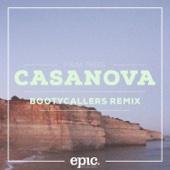 Palm Trees - Casanova (Bootycallers Remix) [Extended] artwork