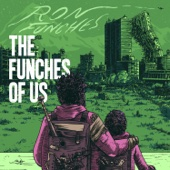 Cover to Ron Funches's The Funches of Us
