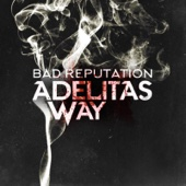 Bad Reputation - Single cover art
