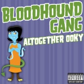 Altogether Ooky - Single cover art