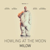 Howling at the Moon - Single