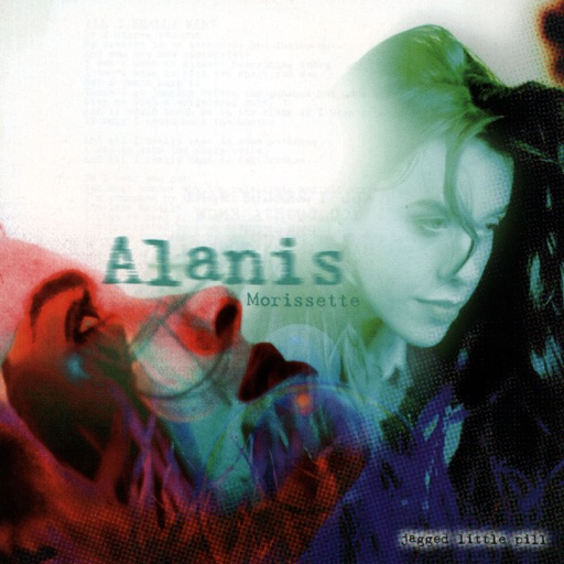 Alanis Morissette - Head Over Feet (2015 Remastered)