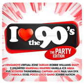 I Love the 90's: The Party Edition
