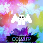 Colour - Marshmello