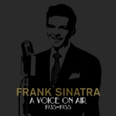 A Voice On Air (1935-1955) cover art