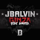 Ginza (Anitta Remix) [feat. Anitta]