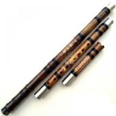 中国笛箫十大金曲