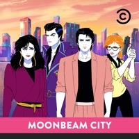 Moonbeam City, Season 1 (iTunes)