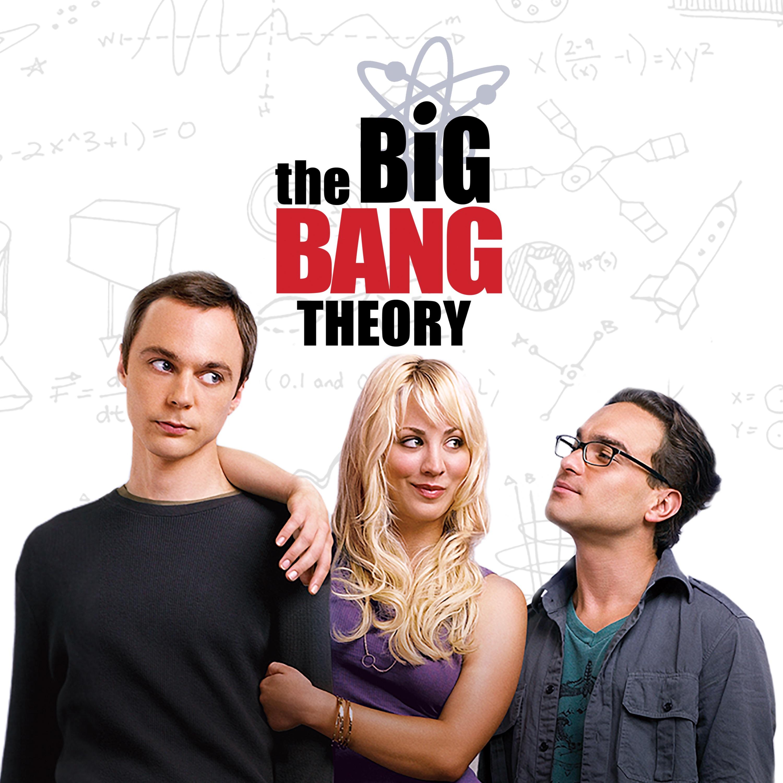 The Big Bang Theory Season 9 Stream
