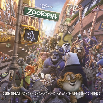 Download Single Lagu Terbaru Shakira - Try Everything (Zootopia Original Motion Soundtrack)