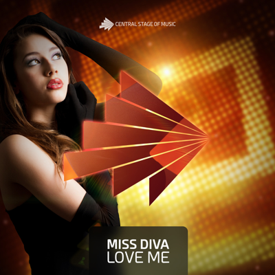 Miss Diva-Love Me