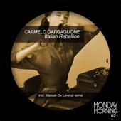 File e dispositivi (Manuel De Lorenzi Stripe Remix)
