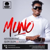 Never Regret - Muno