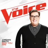 Jordan Smith - Who You Are (The Voice Performance)  artwork
