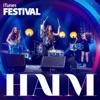 iTunes Festival: London 2013 - EP, HAIM