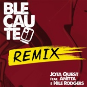 Blecaute (feat. Anitta & Nile Rodgers) [Clubbers e Joy Corporation Remix]