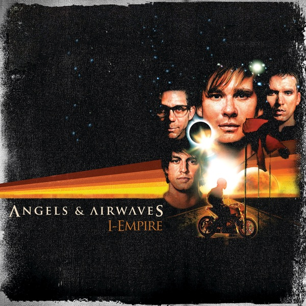 Star of Bethlehem  by Angels and Airwaves