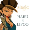 HARU 4 LIFOO - Single