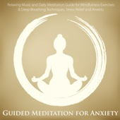 Guided Meditation for Anxiety Relief - Guided Meditation Maestro