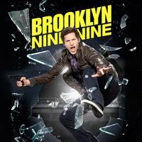 Brooklyn Nine-Nine, Season 2 (iTunes)