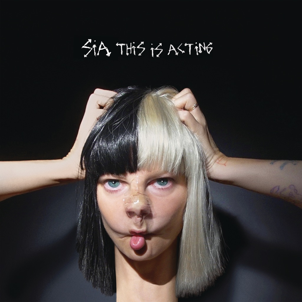 Sia - Cheap Thrills,Cheap Thrills,Sia,music,motivation,sondumoment,dance,:),i love this music,photooftheday @top