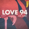 Air Zaire - Love '94 (Adam Foster Remix) [feat. Daniela]