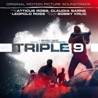 Triple 9 - Official Soundtrack