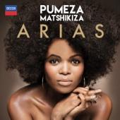 Pumeza Matshikiza, Aarhus Symfoniorkester & Tobias Ringborg - Arias  artwork
