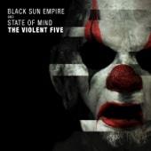 The Violent Five cover art