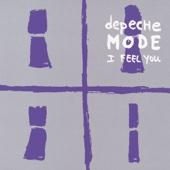 I Feel You - EP cover art