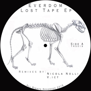 Everdom, V.ict - No One Should Have Suspected (F.eht Remix)