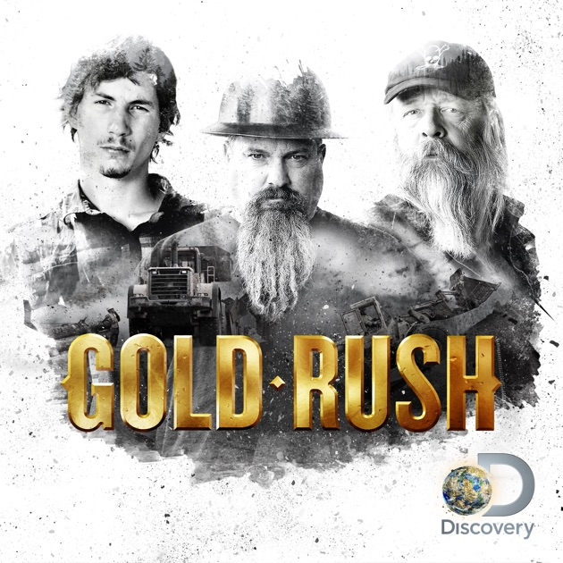 gold rush season 6 on itunes. Black Bedroom Furniture Sets. Home Design Ideas