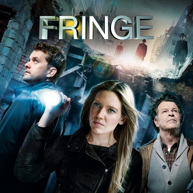 59 fantastiche immagini su fringe | Fringe tv show, Fringe ...