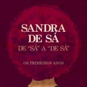 Sandra de Sá - Guarde Minha Voz artwork