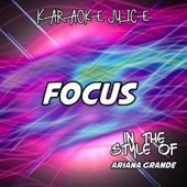 Focus (Instrumental Mix)