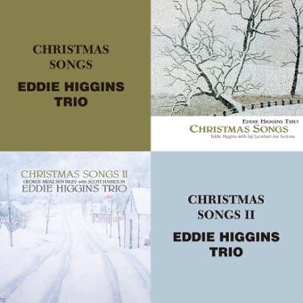 Christmas Songs – The Eddie Higgins Trio