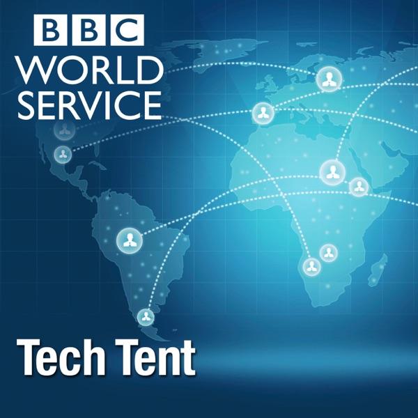 Tech Tent: Apples security under
