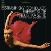 Stravinsky: Firebird Suite & Petrushka Suite