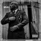 Jeezy - Church in These Streets  artwork