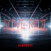 Newsboys - Guilty  artwork