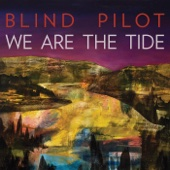 We Are the Tide cover art