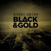 Sivert Høyem - Black & Gold artwork