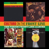 The Virgin Front Line Albums
