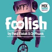 Foolish (Volume 1) cover art