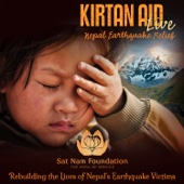 Kirtan Aid Live: Nepal Earthquake Relief