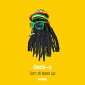 Turn Di Bass Up - Single cover art
