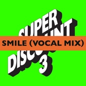 Smile (feat. Alex Gopher & Asher Roth) [Vocal Mix EP] cover art