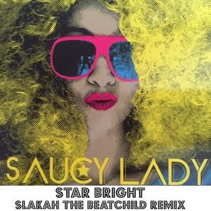 Saucy Lady - Magic Dust (Ourra Remix)