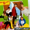 Party Mix - EP, The B-52's