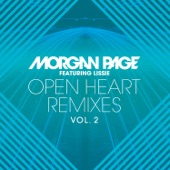 Open Heart (feat. Lissie) Remixes, Vol. 2 - EP